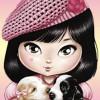Bonecas Jolie, personagens de Tilibra