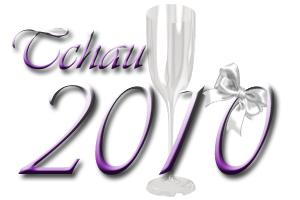 Tchau 2010