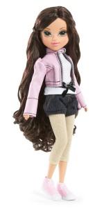 Moxie Girlz Lexa doll