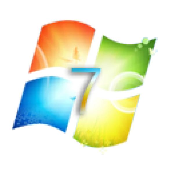 Brigando com o Windows 7 rsrs